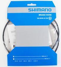 Shimano Dura-Ace SM-BH90-JK-SS Hydraulic Disc Brake Hose Black 1000mm Long BLACK