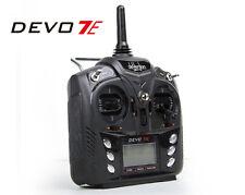 Walkera Devo 7E transmitter (mode 2) - DSM2 compatibiliteit