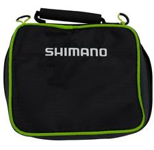 Shimano Soft Plastic Tackle Storage Wallet