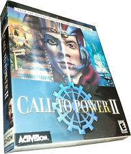 Call to Power II (PC, 2000)