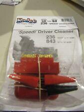 Kadee #236 All Scale Speedi Driver Cleaner  Bob The Train Guy