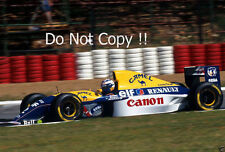 ALAIN Prost Williams FW15C F1 Stagione 1993 foto 1