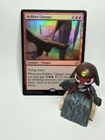 Hellkite Charger ✨FOIL NM ♨️ Modern Masters 🐉 magic The Gathering 🐢 MTG 🐢 EDH