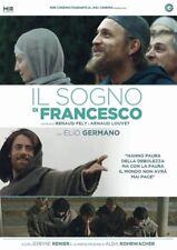 IL SOGNO DI FRANCESCO  DVD DRAMMATICO