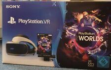 Playstation VR Brille mit Kamera gebraucht/neuwertig
