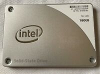 Intel Pro 2500 Series 180GB Internal 2.5 SSD Solid State Drive SSDSC2BF180A5H