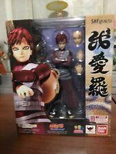 Bandai SH Figuarts Naruto Uzumaki Shippuden Sage Ver.
