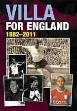 Villa for England: 1882-2011, New, Trevor Fisher Book