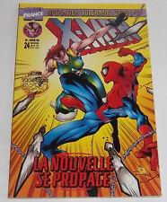 X-Men # 24 VF Marvel France 1999