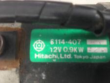 SUZUKI  DT 75 - 85 HP , 1977 to 1985 , 31100-95310 Starter Starting Motor OEM