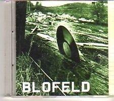(CT644) Blofeld, I Wanna Be Human - 2003 DJ CD