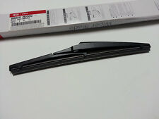 Kia Rio Pride 5Door 2011-2013 Brandnew Genuine OEM Rear Wiper Blade 988502K000