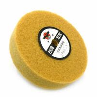 205mm 8 In Nylon Fiber Wheel Abrasive Polishing Buffing Disc for Bench Grinder