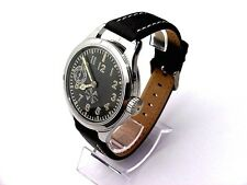 HELVETIA #2 MILITARY PILOT'S STYLE 1938's, BEAUTIFUL AND RARE WATCHES