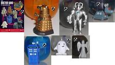Doctor Who Figures Vending Machine Set 2 - 2014
