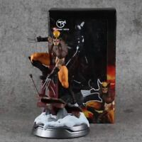 Sideshow Exclusive WOLVERINE Brown Costume Premium Format Action Figure Statue