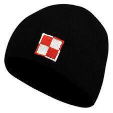 Winter Hat Cap Czapka Zimowa Poland Polska Orzeł Flag Dywizjon 303 Spitfire