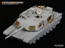 PE para M1A1 Abrams tanque (para Dragon 3535), 35209, 1:35, Voyagermodel