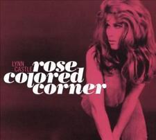 ROSE COLORED CORNER [AUDIO CD] CASTLE, LYNN NEW CD