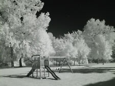 Nikon D800 830nm Black and White BnW Deep Contrast IR Infrared Converted Camera