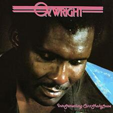 O.V. Wright - Into Something (Can't Shake Loose) (NEW CD)