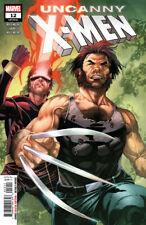 Uncanny X-men (2018) #12 VF/NM Salvador Larroca Cover