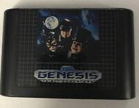 Batman Returns Sega Genesis Batman Series   Video Game Cartridge