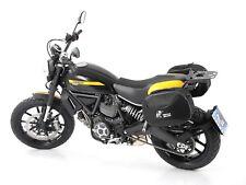 Ducati Motocicleta 800 BOLSAS Hepco&Becker URBANO Bolsas con Kit de montaje