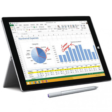 Microsoft Surface Pro 3 128GB Core i5 4300U - WIN10PRO / GRADE A+ !!! MQ2-00001
