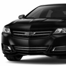 2015-2017 Impala Black Bowtie Emblems- Front & Rear- GM 23287538