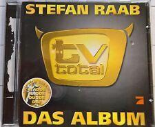 TV Total Das Album