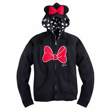 Disney Regular Solid 2XL Sweats & Hoodies for Women