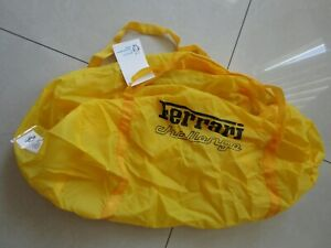 OEM Ferrari Car cover Yellow Storage Bag ONLY 348 Challenge F355 NEW