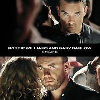 Shame von Robbie Williams, Gary Barlow   CD   Zustand gut