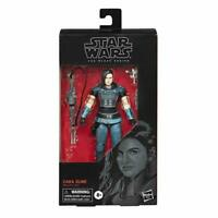 Hasbro Star Wars Black Series The Mandalorian Cara Dune 6 inch Action Figure