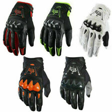 FOX Glove Racing Motorcycle Gloves Cycling Bicycle MTB Protective safety gloves