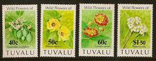 Flowers Single Australian & Oceanian Stamps
