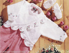Baby Girls' Cardigans Patterns
