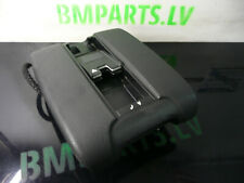 GENUINE BMW E39 CENTER ARMREST BLACK FOR TELEPHONE 8213862