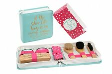 Oh So Pretty 8 Piece Shoe Shine Kit If the Shoe Fits buy it in every ... POP112