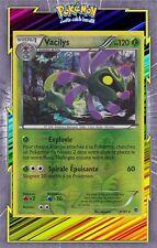 Vacilys Reverse - N&B:Explosion Plasma - 4/101 - Carte Pokemon Neuve Française