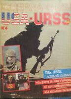GUERRA OGGI USA URSS N.4