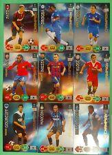 Champion Super Strikes Champions League 2009 2010 PANINI UEFA CL CARD CHOOSE
