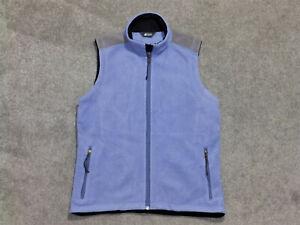 Mountain Equipment polartec gilet/vest size Small