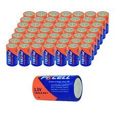 (Pack of 48) LR20 Size D Alkaline Batteries 1.5V MN1300 AM-1 Battery For Camera