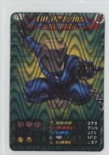 2008 Spider-Man Heroes & Villains #133 The Amazing Bag Man Gaming Card 1i3