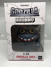 Loot Crate Bhunny Godzilla 1954 Vinyl Figure I-20 Kidrobot New