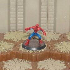 Spider Man - Heroscape - Marvel Master Set - Free Shipping Available