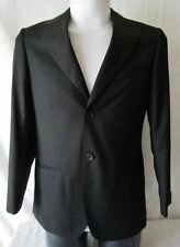 ***LUCK IN LUCK GIACCA JACKET TG.46 Colore Nero cod.AS