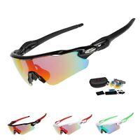 EOC Polarized Cycling Glasses Bike Goggles Fishing Bicycle Sunglasses UV400 813